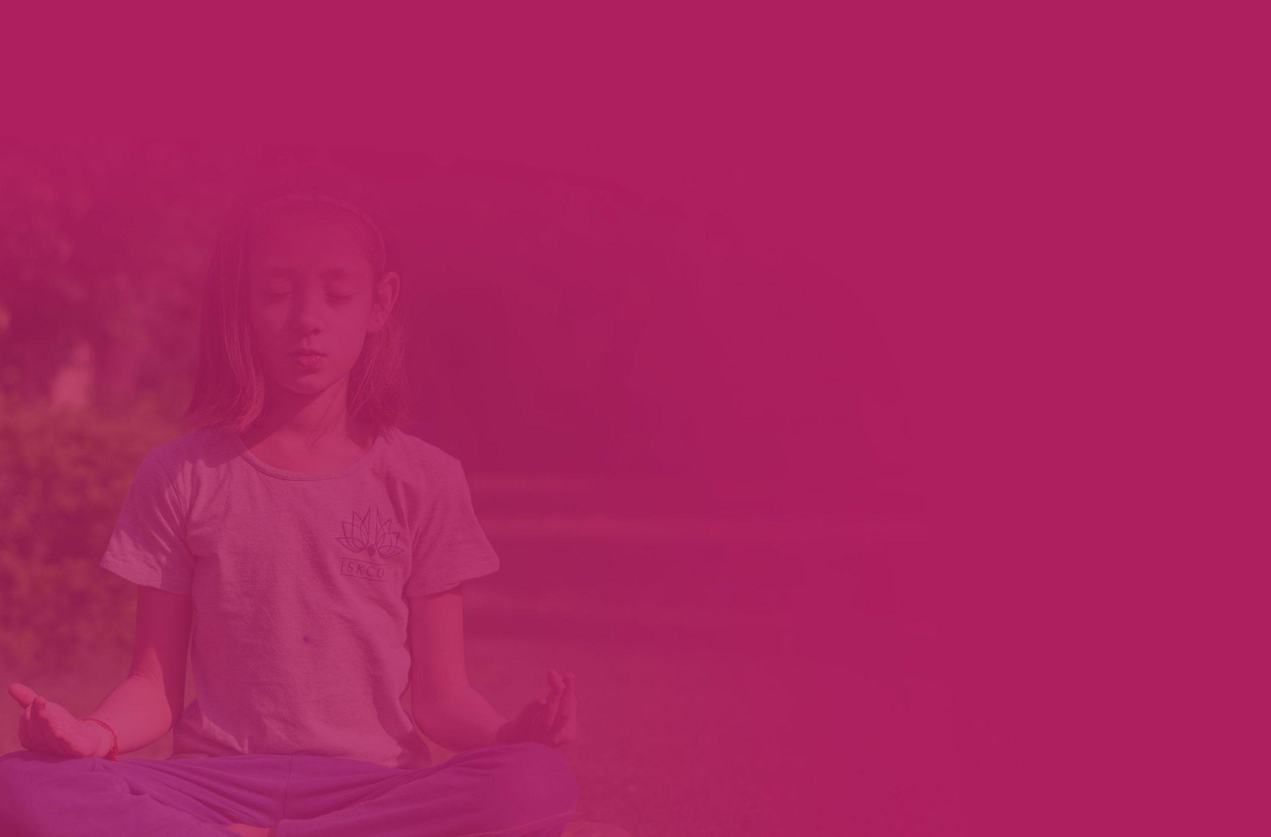yoga-for-children-background